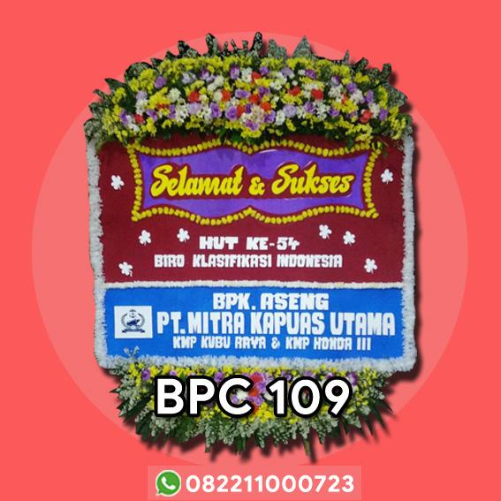 Bunga Papan Ucapan Congrats Bekasi