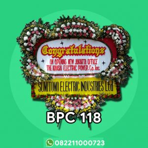 Bunga Papan Bekasi, Karawang,Bunga Papan Congratulations