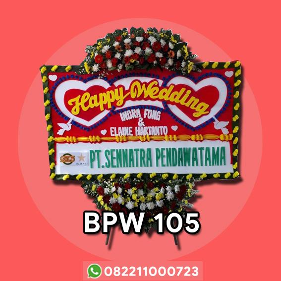 Toko Karangan Bunga di Bekasi