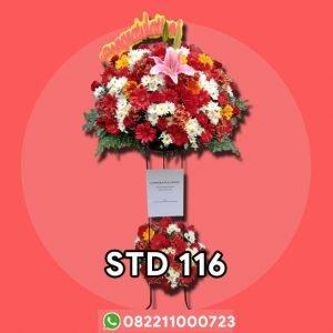 Standing Flowers Jakarta