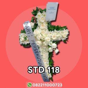 Bunga Salib Jakarta